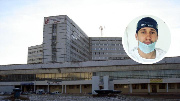 «Это был крик души!»: тольяттинский ортопед публично заявил о маленьких зарплатах медиков