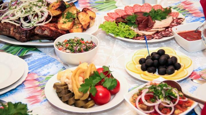 Меню обязательно на испанском и английском: кафе и рестораны Ростова подготовили к ЧМ