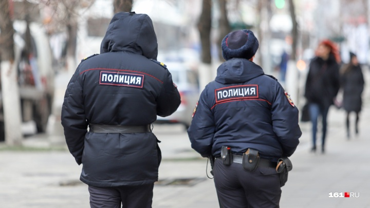 В Ростове мужчина умер прямо на улице