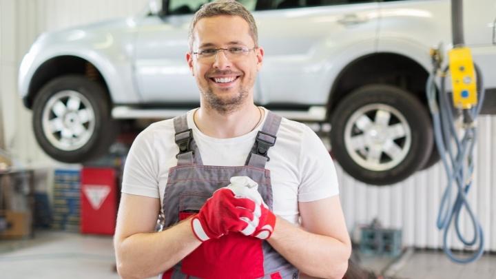 Автомойка в режиме онлайн: уральский предприниматель рассказал, как вести бизнес без лишних затрат