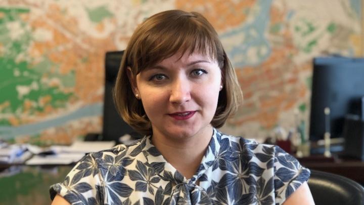 В Красноярске выбрали главного архитектора для согласования паспортов фасадов