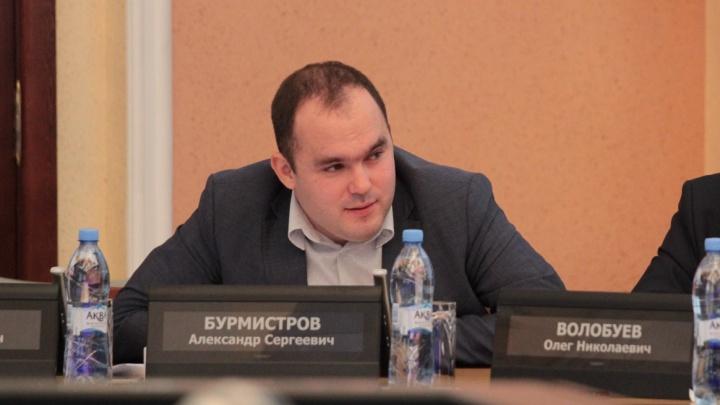 «Министерской зарплаты у меня не будет»: новосибирский депутат стал советником главы Хакасии