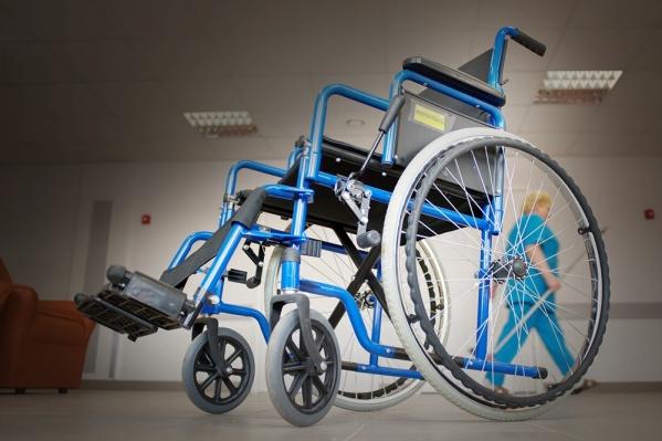 Юноша должен был проходить службу в доме-интернате для престарелых и инвалидов