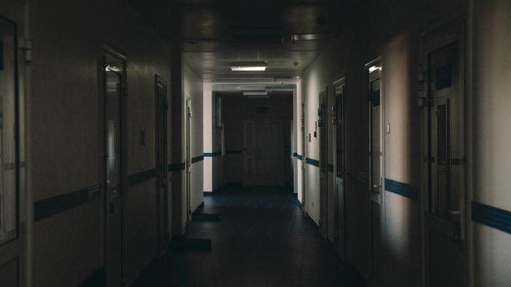 В Тюмени пациентку инфекционной больницы, куда доставили китаянку с коронавирусом, отправили домой
