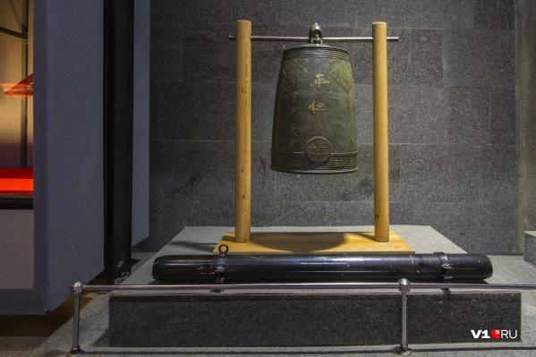 Волгоград с Хиросимой объединяет не только колокол, в который ежегодно бьют чиновники