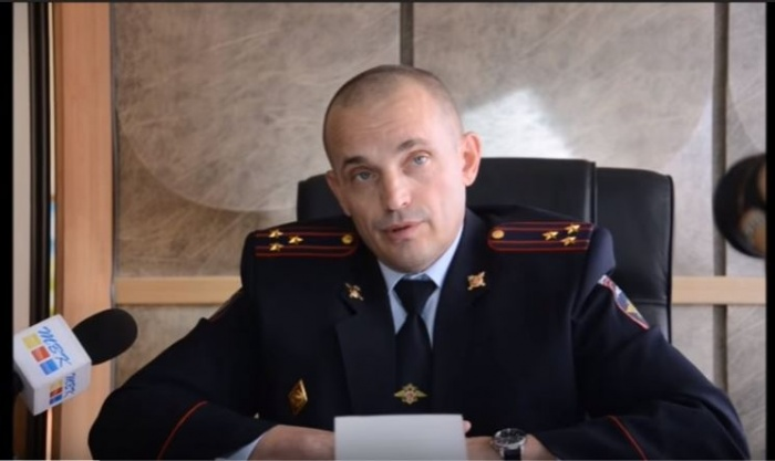 Сергей Проценко возглавил отдел МВД Бердска в сентябре 2015 года, но после задержания в начале этого года был уволен со службы