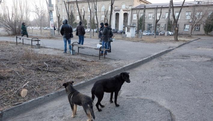 «Всех эвакуировали»: в Волгограде загорелся архив завода «Красный Октябрь»