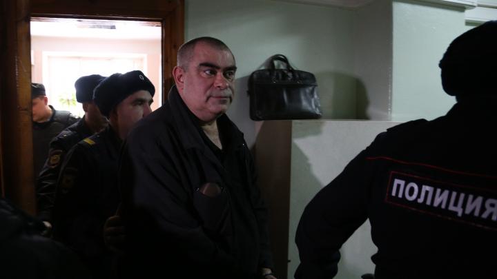 Обвиняемый в изнасиловании уфимской дознавательницы пробудет под арестом до 31 мая