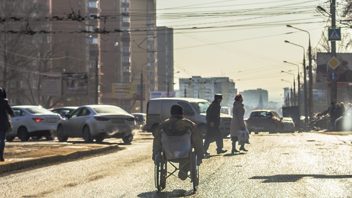 Заставляли быть попрошайкой: в Тольятти двух цыган будут судить за похищение инвалида-колясочника
