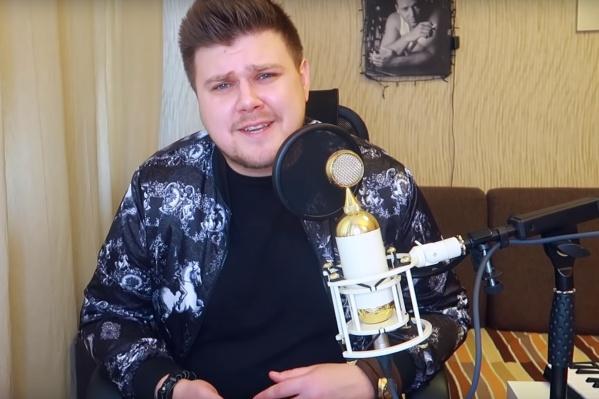 Кирилл Нечаев решил немного изменить формат