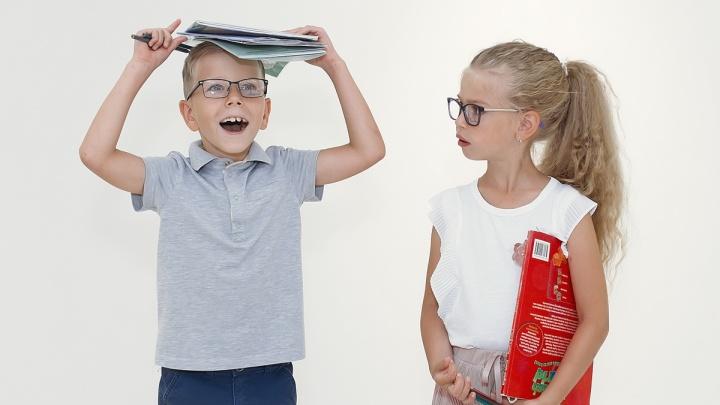 8 фактов о детском зрении, которые должен знать каждый родитель накануне учебного года