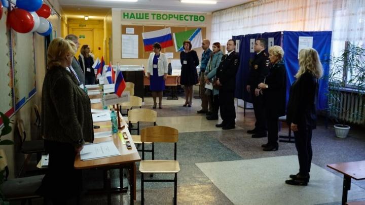 В школах отменяют занятия накануне выборов губернатора