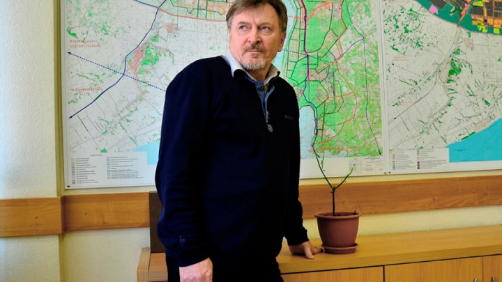Новосибирск лишился главного архитектора (уже известно его новое место работы)