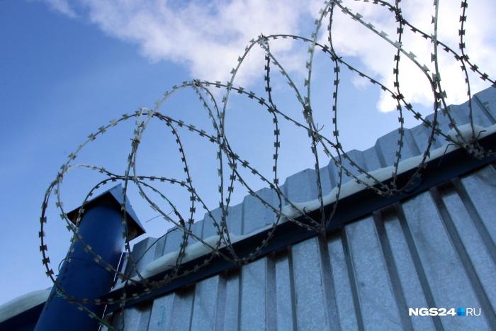 Пропажу заключённого обнаружили утром 1 августа