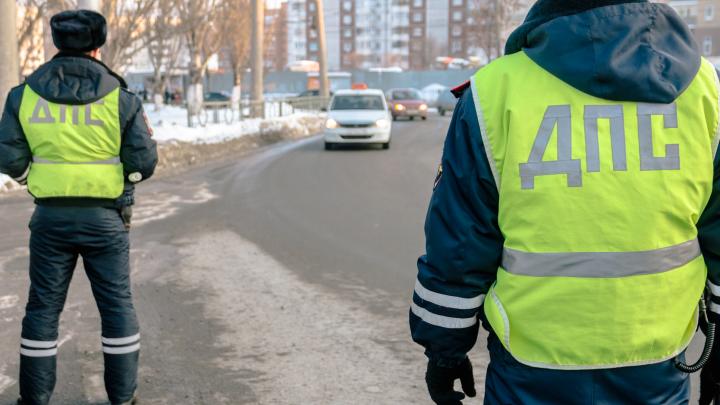 С начала 2020 года на дорогах Самарской области погибли 22 человека