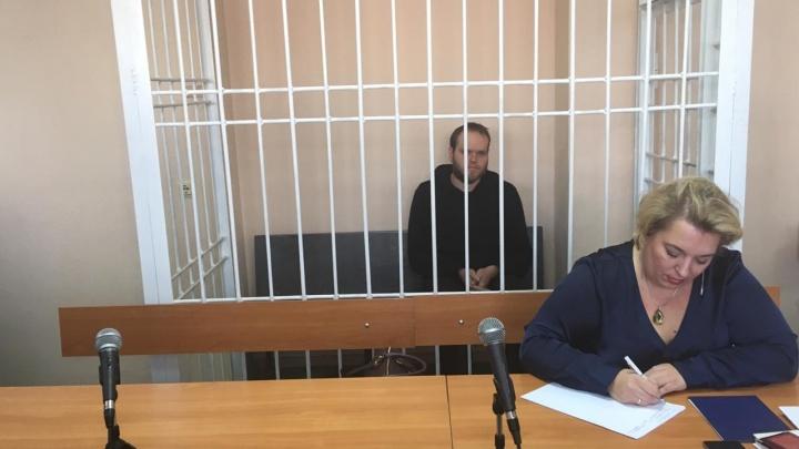 У организатора смертельной вечеринки в Академгородке нашли наркотики