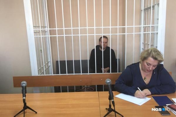 Антона Шматова задержали в воскресенье, 2 февраля, спустя несколько часов после трагедии