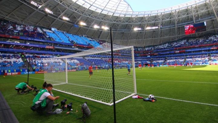 «Главное, чтобы там не было рынков»: Путин поручил грамотно распорядиться стадионами ЧМ