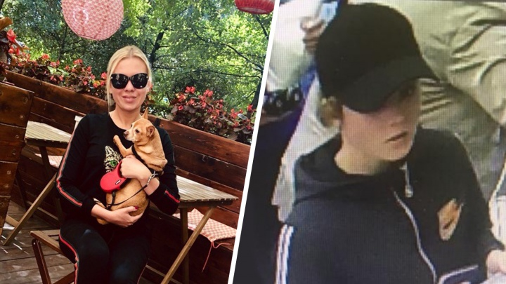 «Отвязала, чтобы спасти»: челябинцы помогли вернуть хозяйке пропавшего у магазина тойтерьера
