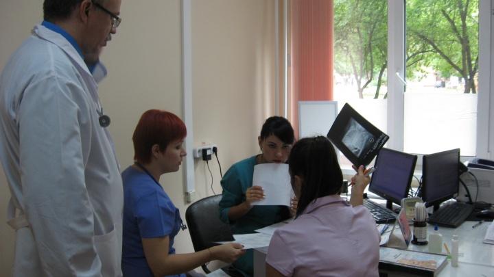 Медики Красноярска рассказали, чем чаще всего болеют дети