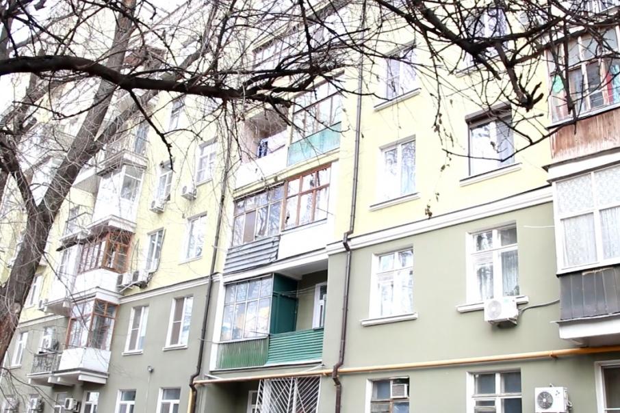 После долгих уговоров чиновники разобрались с отоплением дома на Садовой