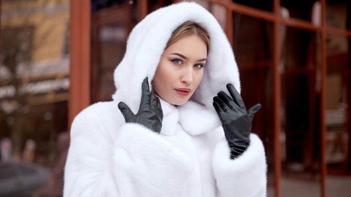 В Екатеринбурге пройдетзаключительная выставка сезона от Кировской меховой фабрики