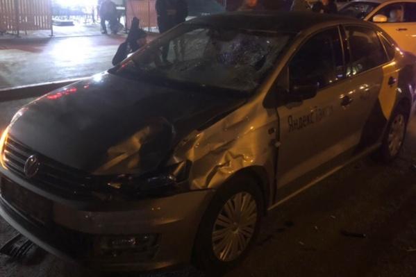 Тюменцы считают, что у водителя, сбившего двух девушек, практически не было шансов избежать трагедии
