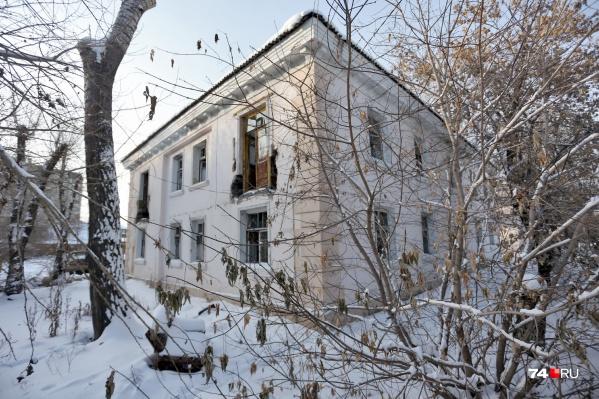 На месте старых бараков на улице Доватора появятся новые десятиэтажки