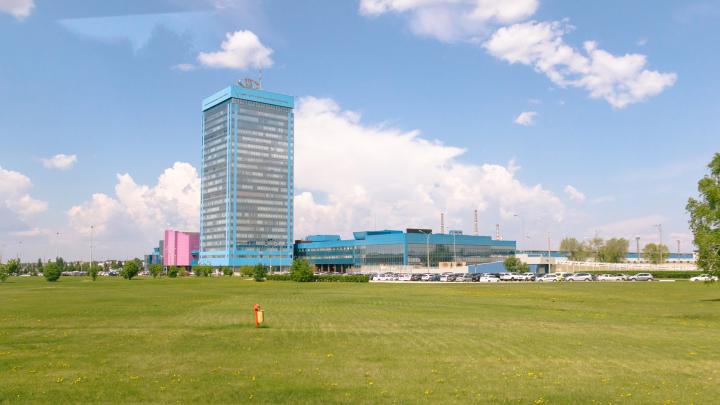 Стоп, машина: АВТОВАЗ сообщил о приостановке производства