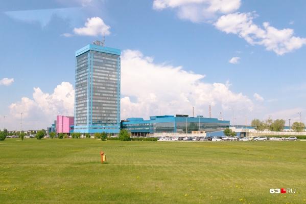 В заводуправлении ВАЗа утверждают, что делают все возможное для восстановления производства