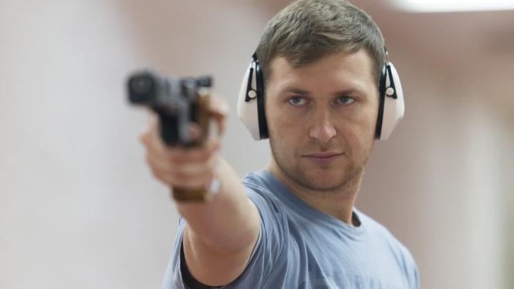 Золото и бронза: стрелки из Архангельской области завоевали медали на Кубке России в Ижевске