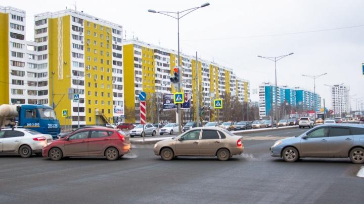 В Самарской области собираются капитально отремонтировать 1332 многоэтажки