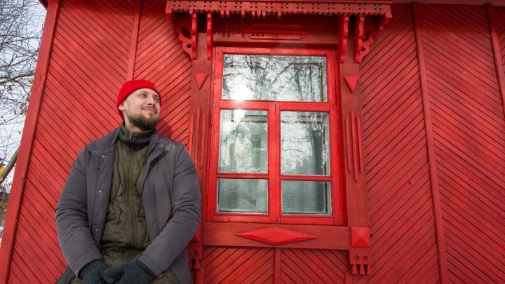 «Гимн несчастному советскому человеку»: гуляем по Музею дачи в Екатеринбурге