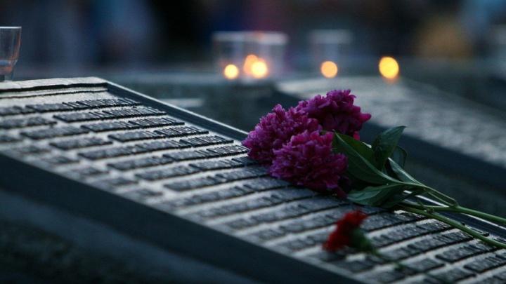 Сегодня в Кургане пройдет акция «Свеча памяти»