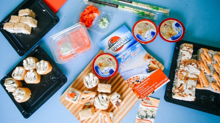 Можно ли есть суши и роллы каждый день: фанаты азиатский кухни задумались о своем здоровье