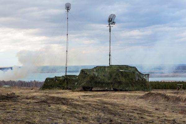 Солдаты смогут быстрее и проще выполнять свои задачи с АПЕ-5