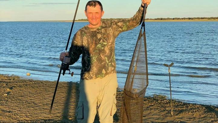 «В Африке карпы такие же, как в России»: курганец Михаил Летунов приехал со Всемирных рыболовных игр
