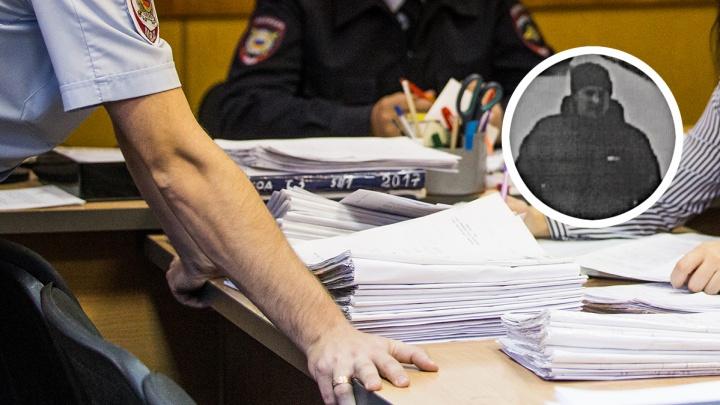 Полицейские начали рассылать ориентировку на педофила по школам Новосибирска