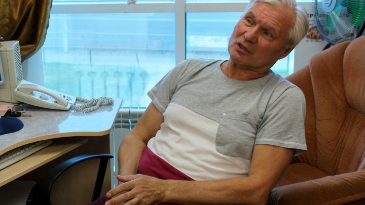 «Кастрация бесполезна»: омский сексолог — о педофилии