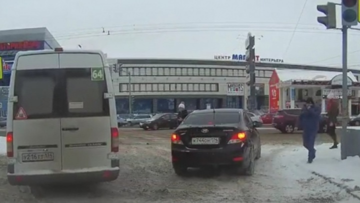Лови маршрутку: рыбные места Челябинска и пять нарушений за 10 секунд