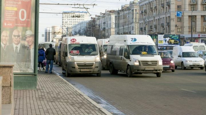С 1 января в Челябинской области гастарбайтерам запретили работать в маршрутках