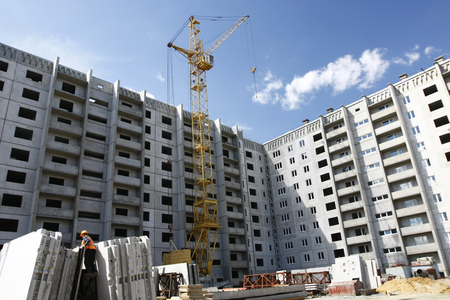 Расходование средств, которые дольщики направляют на стройку домов, будет легче отследить