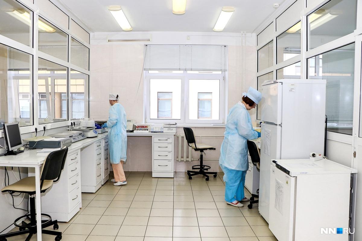 Новые возможности Центра СПИДа для нижегородцев: анализы, лечение, реабилитация