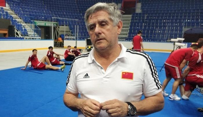 Главный тренер сборной Китая: «Уфа-Арена» – один из лучших стадионов, которые я видел»