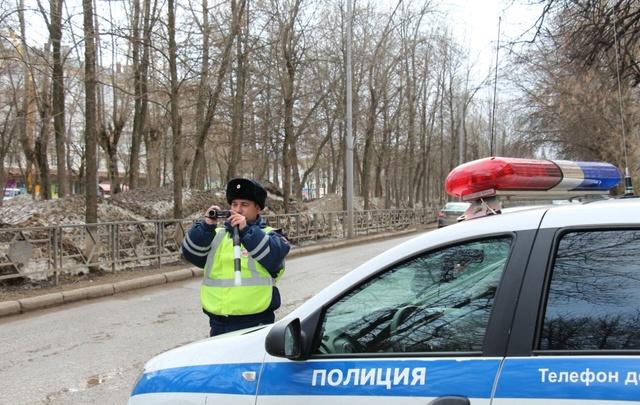 В пятницу в Башкирии пьяными за рулем задержали 107 водителей