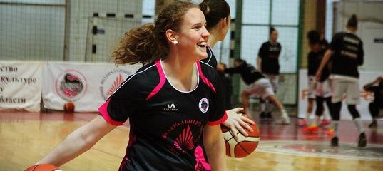 Баскетболистку ростовской команды вызвали в сборную России