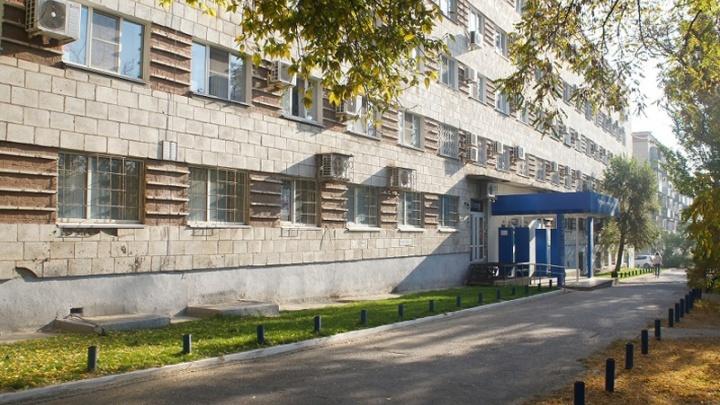 В Волгограде осудят начальницу налоговой, снявшую арест со счетов компании на 100 миллионов рублей