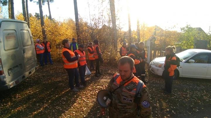 «Каждый десятый — мёртв»: волонтёры подвели итоги по пропавшим в этом году в Красноярске