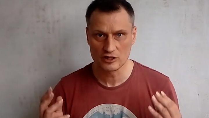 Недооценил власть: в Росгвардии объяснили, почему уволили южноуральского военного-блогера