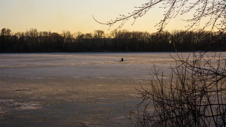 В одной из рек Омской области зафиксировали увеличение концентрации марганца